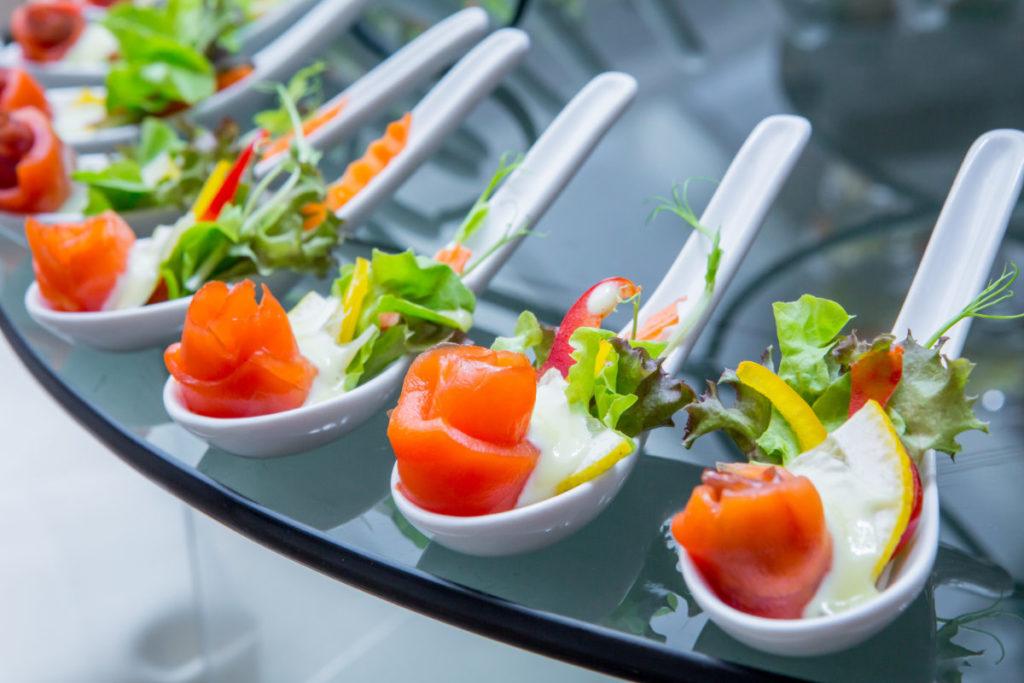 Hochzeit Catering & Partyservice