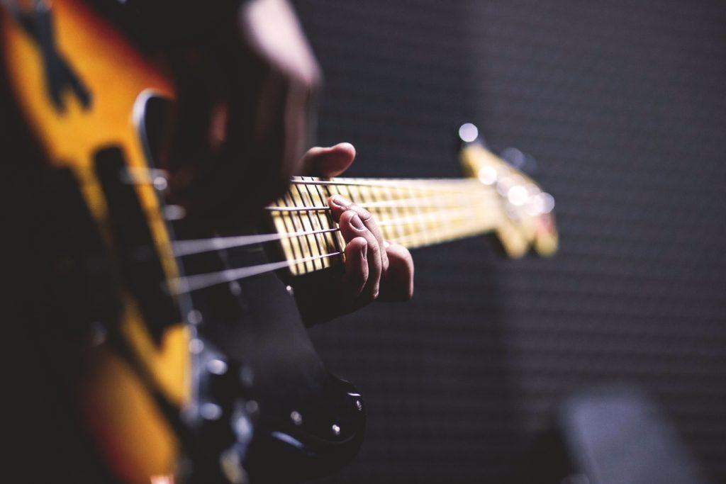 Musik und Unterhaltung
