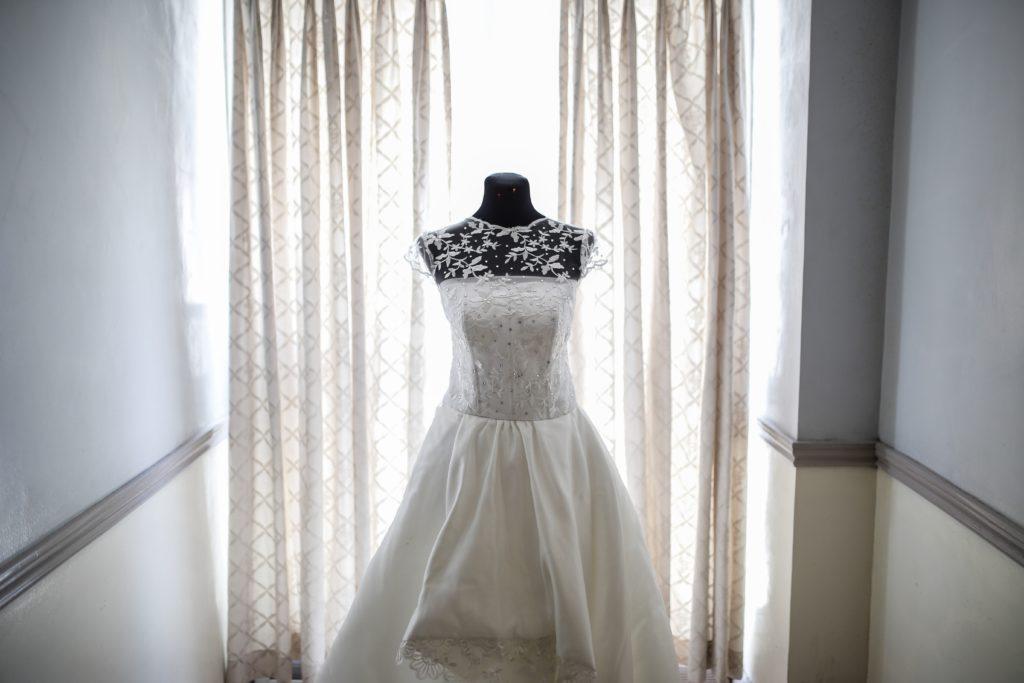Brautkleider - Hochzeitskleider